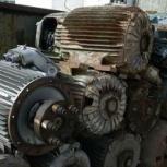 Электродвигатель, Новосибирск