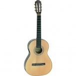 Продам гитару классическую б/у HONOR hc06 c ЧЕХЛОМ, Новосибирск