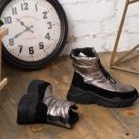 Немецкие ботинки женские, Новосибирск