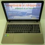 Ноутбук Asus D541N, Новосибирск