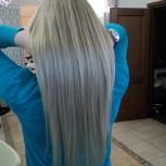 Кератиновое выпрямление волос – Доступные цены. Премиум составы, Новосибирск