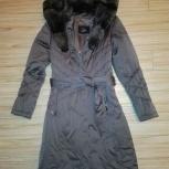 Пальто зимнее Liloti, размер 42-44. Звоните, по цене договоримся, Новосибирск