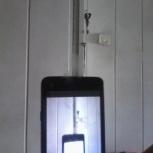 Продам смартфон explay fresh (черный), Новосибирск