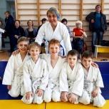 Сибирская ассоциация айкидо приглашает детей на тренировки, Новосибирск