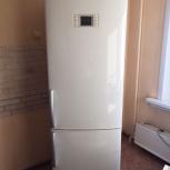 Продам холодильник lg, Новосибирск