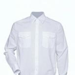Рубашки для военных, Новосибирск