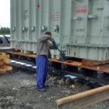 Профессиональный такелаж, демонтаж, помощь в переезде, Новосибирск