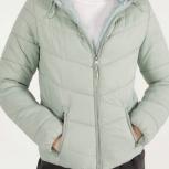 Продам женскую стеганую куртку, Новосибирск