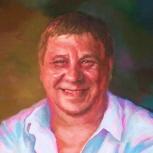 Портреты и картины на заказ, Новосибирск
