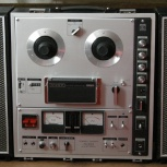 SONY TC-630, катушечный магнитофон, Новосибирск
