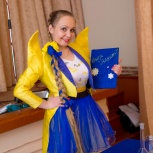 Научное шоу на детский праздник, Новосибирск