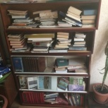 Полки для книг и другого интерьера, Новосибирск
