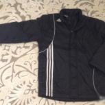 Куртка на синтепоне adidas original, Новосибирск