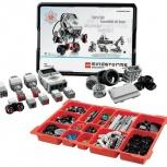 Робот Lego EV3  45544, Новосибирск