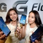 LG G Flex или G3, G4, Новосибирск