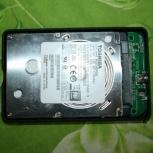 Продам HDD 2,5, Tosiba 500Gb, Новосибирск