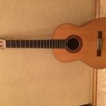 Продам гитару, новая!, Новосибирск
