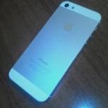 Продам iPhone5, Новосибирск