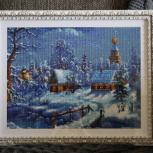 Продам алмазную мозаику, Новосибирск