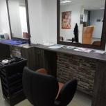 Сдам место парикмахера в аренду, Новосибирск