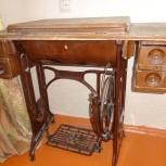 Продам швейная машинку б/у, Новосибирск