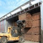 Фитосанитарная обработка древесины, Новосибирск