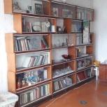 Продам книжные полки, Новосибирск