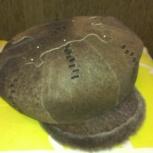 Продам женскую зимнюю шапку, 56 размер, Новосибирск
