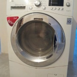 Продам стиральную машину LG, Новосибирск