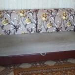 Продам мягкую мебель, Новосибирск