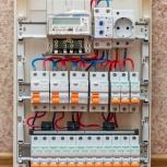 Электромонтаж / Электрик / Проекты, Новосибирск