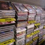 Куплю CD диски с музыкой, Новосибирск