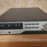 Продам мультигибридный видеорегистратор, Новосибирск