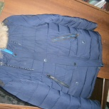Зимняя куртка подросток, Новосибирск