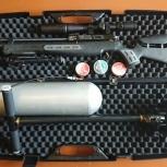 Пневматическая винтовка Hatsan BT65, Новосибирск