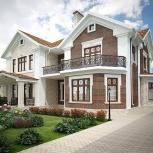 Проект Дома. Проектирование Домов. Архитектор, Новосибирск
