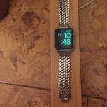 Часы Appel Watch, Новосибирск