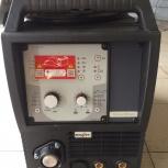 Импульсный сварочный аппарат EWM Picomig 305 Puls, Новосибирск