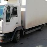 Грузоперевозки, квартирный переезд, 5 тонн, Аппарель., Новосибирск