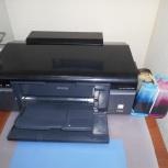 Продам принтер Epson Т50, Новосибирск