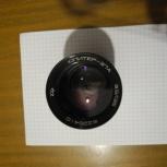 Продам объектив ЮПИТЕР 37А, Новосибирск