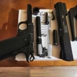 Пневматический пистолет кольт KMB77, Новосибирск