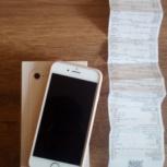 iPhone 8 64Gb (Gold), Новосибирск