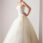 новые свадебные платья, Новосибирск