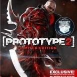 Prototype 2 Limited Edition - на Xbox 360, Новосибирск