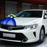 Автомобиль Toyota Camry V55, Новосибирск