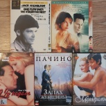 DVD -диски, Новосибирск