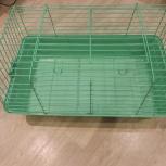Клетка для морских свинок, кроликов...(для грызунов), Новосибирск