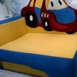 детский диван, Новосибирск