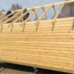 Строим коттеджи, дома, дачи, гаражи и т.д., Новосибирск